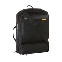 GETBAG 600D polyester multifunctional laptop bag.