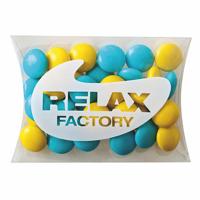 Mini cushion pack