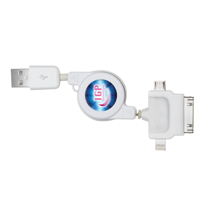 Extending Charger Cable