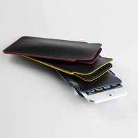 Smart Phone Sleeve in a choice of Belluno Colours