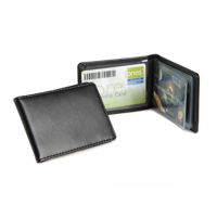 Credit Card Case for 6-8 Cards.