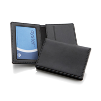Oyster Travel Card Case