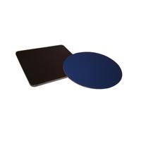 Simple Square Leather Coaster