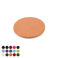 Round Coaster in a choice of Belluno Colours