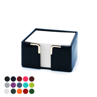 Pad Block Holder in a choice of Belluno Colours