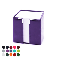 Tall Pad Block Holder in a choice of Belluno Colours