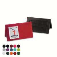 Desk Top Calendar in a choice of Belluno Colours
