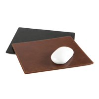 Richmond Deluxe Nappa Leather Mousemat