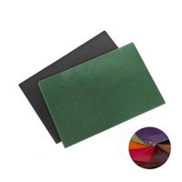 Kensington Distressed Nappa Leather Desk Pad