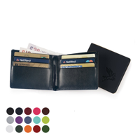 Belluno Colours Wallet in a choice of Belluno Colours
