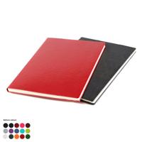 Belluno A4 Casebound Notebook in a choice of Belluno Colours