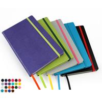 Mix & Match A5 Casebound Notebook