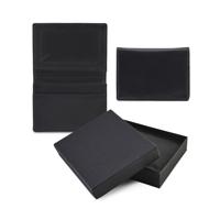 Sandringham Nappa Leather Luxury Leather Card Case