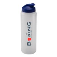 Sports Bottle 1L Natural