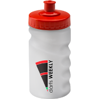 Sports Bottle 300ml Natural