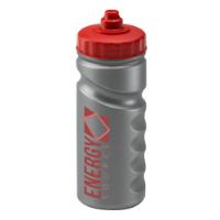 Sports Bottle 500ml Silver