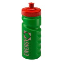 Sports Bottle 500ml Green