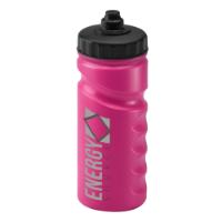 Sports Bottle 500ml Pink