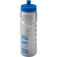 Sports Bottle 750ml Natural