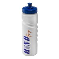 Sports Bottle 750ml White