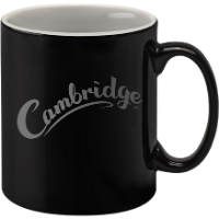 Cambridge Duo Black
