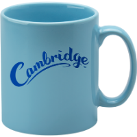 Cambridge Light Blue