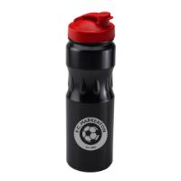 Teardrop 750ml Bottle Black