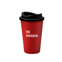 Universal Tumbler Red