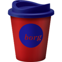 Universal Vending Cup Red