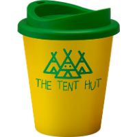 Universal Vending Cup Yellow