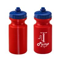Viz Sports Bottle 500ml Red