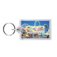 G1 Re-openable Keyring