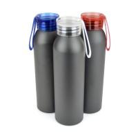 600ml aluminium sports bottle