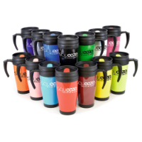 Polo Plus Travel Mugs