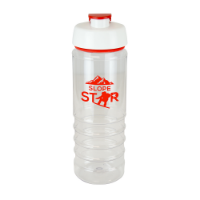 750ml Tritan plastic drinks bottle