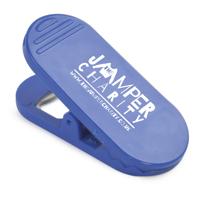 Jackson Plastic Memo Clip Bottle Opener