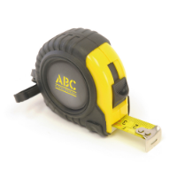 Harper 5 Metre Heavy Duty Tape Measure