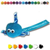 Aeroplane Logobug