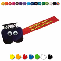 Traffic Cop Logobug