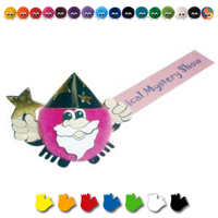 Wizard Logobug