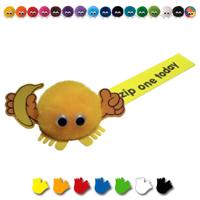 Banana Handholder Logobug