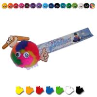 Boomerang Handholder Logobug