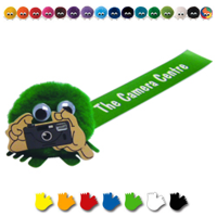 Camera Handholder Logobug