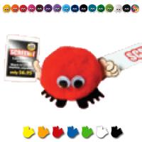 Ipad Handholder Logobug