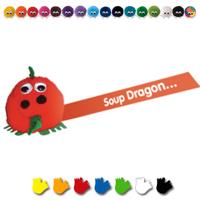 Dragon Logobug