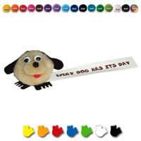 Dog Logobug