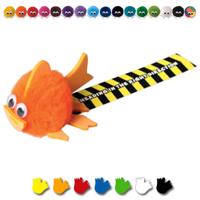 Fish Logobug