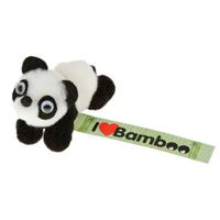 Panda Animal Logobug