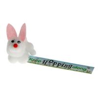 Rabbit Animal Logobug