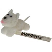 Scottie Dog Animal Logobug